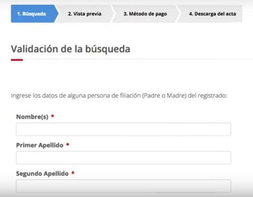 ¿Cómo tramitar el certificado de nacimiento en México rápidamente?