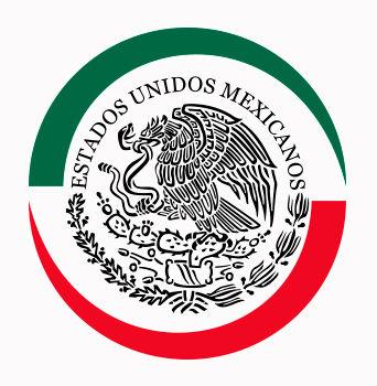 Senado de la República de México