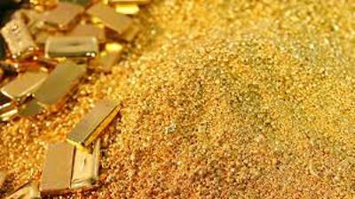 como saber si oro