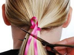 donar cabello teñido