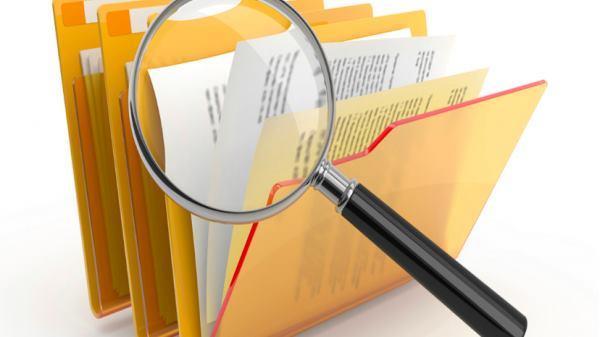 documentos legales recientes