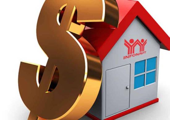 el dinero para la casa