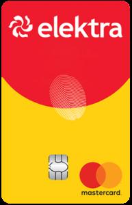 tarjeta mastercard elektra