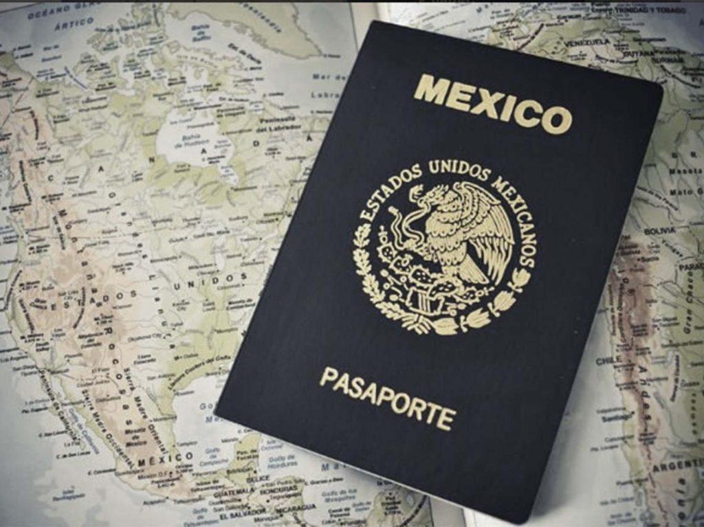 pasaporte-mexicano-