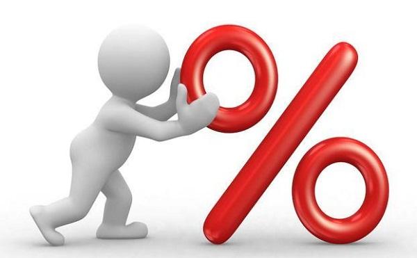 porcentaje de impuesto gravamen