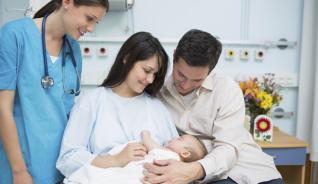 recien-nacidos en hospital