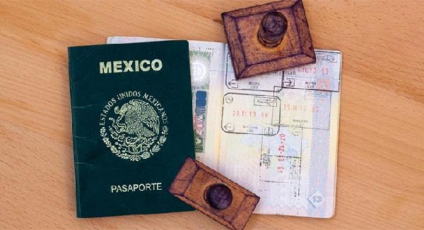 requisitos para viajar a colombia desde mexico