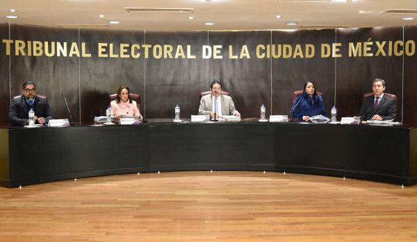 tribunal electoral de mexico