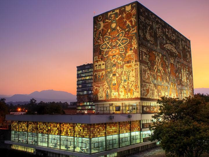 Requisitos para entrar a la UNAM