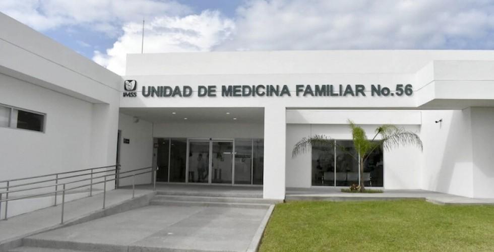 Unidad de medicina familiar