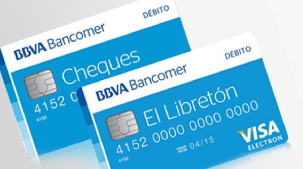 Como saber mi número de cuenta Bancomer