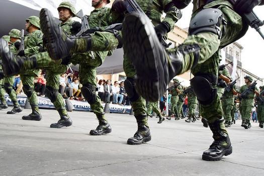 ¿Quieres formar parte de la Guardia Nacional? Te presentamos los requisitos