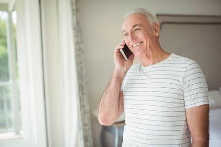 Paciente llamando