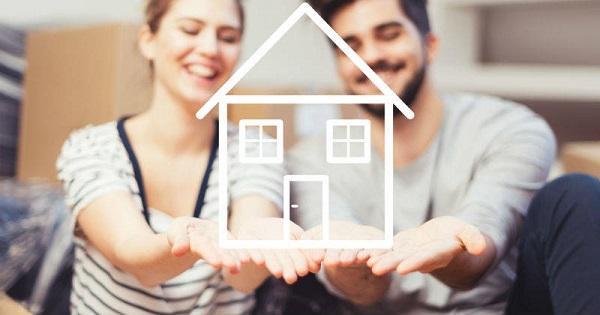 pareja quiere una casa