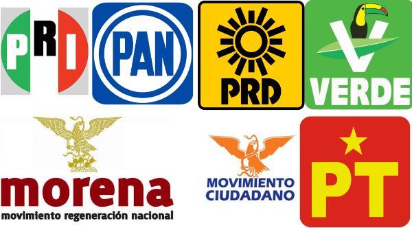 ¿Cómo saber si estas afiliado a un partido político en México? Forma un rol activo en la sociedad