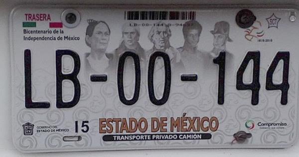 ¿Necesitas cambiar la placa de tu vehículo? Te mostramos los requisitos que debes tener en cuenta
