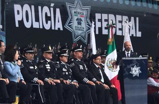 ¿Quieres formar parte de la policía federal? Te mostramos los requisitos