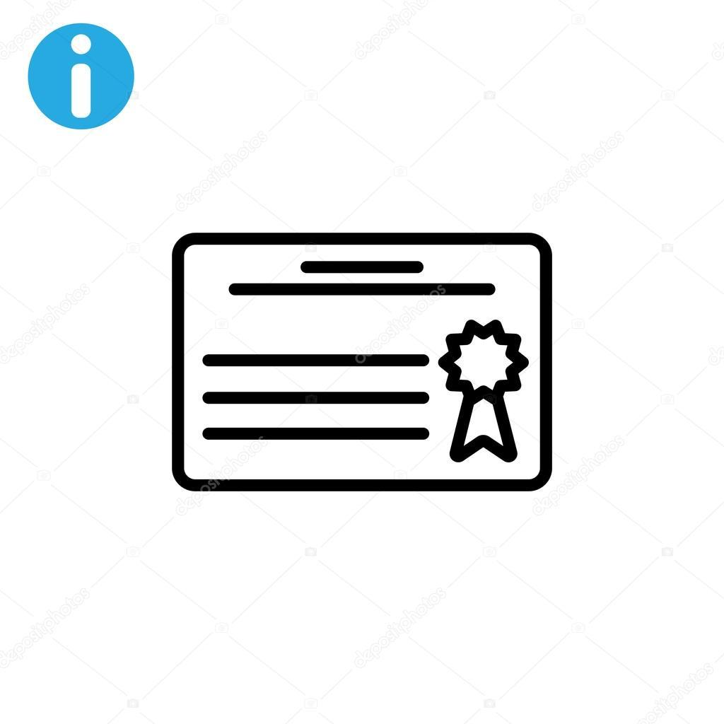 Certificado de tenencia