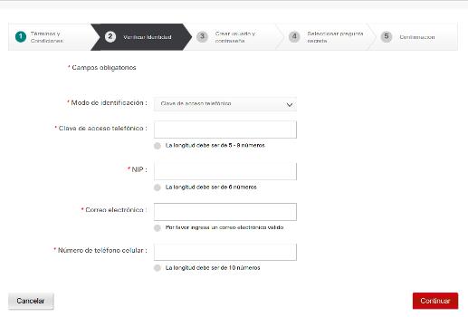Como saber tu número de cuenta en HSBC? Descubre los servicios y productos que ofrecen para México