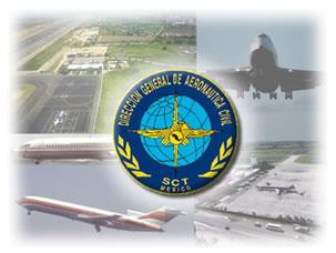 logo de la aviacion