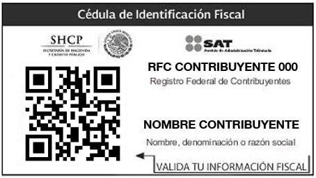 Requisitos para el RFC