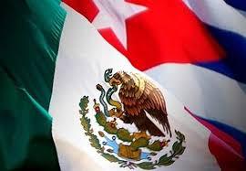 Cuba y mexico