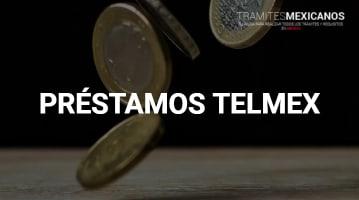 Préstamos Telmex