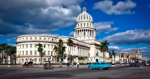 cuba ciudad