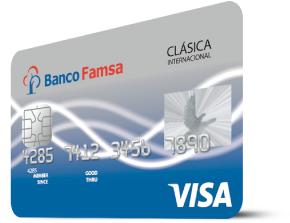Requisitos para crédito famsa