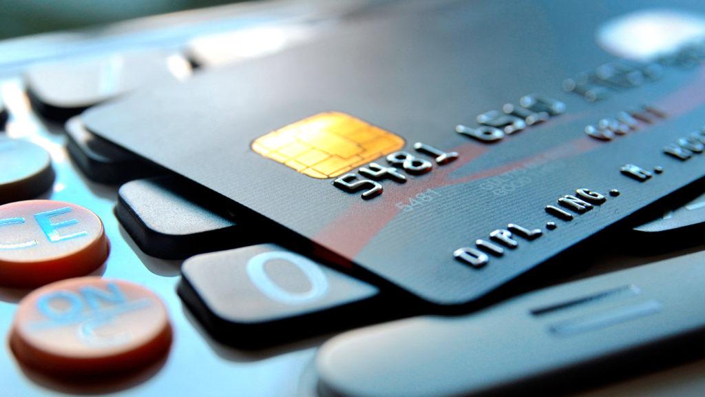 tarjeta de credito definicion