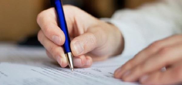 ¿Qué es un formulario de solicitud de empleo?