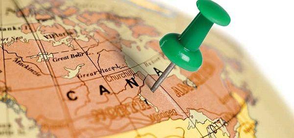 Formulario ETA Canadá Solicitud de Visa Canadiense