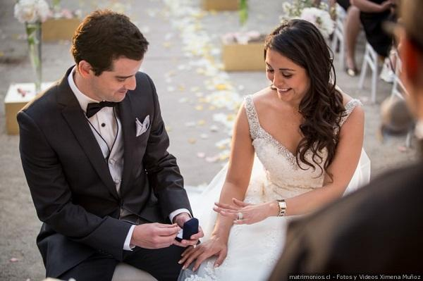 ¿Y si quiero casarme por la Iglesia en México?