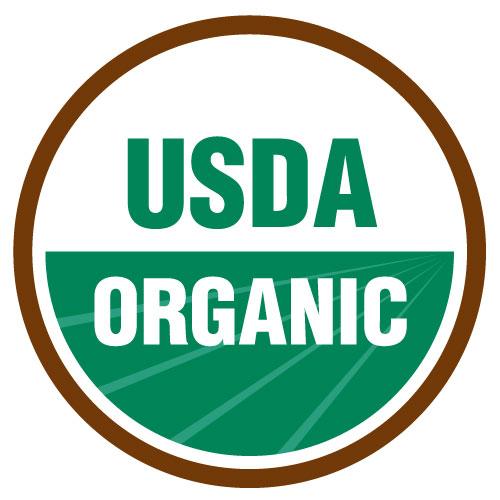 Certificado USDA