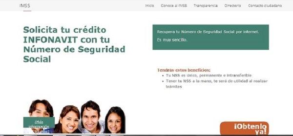 ¿Cómo solicitar tú crédito Infonavit con tu número de Seguridad Social?