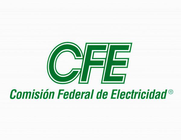 logo de la comision de electricidad