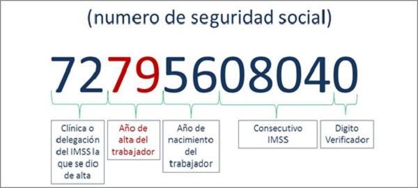 Saber el número de crédito Infoavit es sumamente fácil