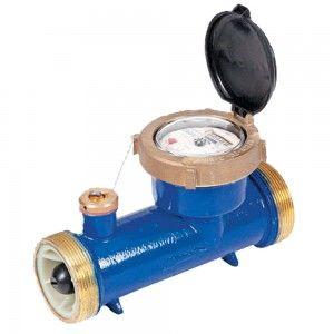 medidor de agua y sus requisitos